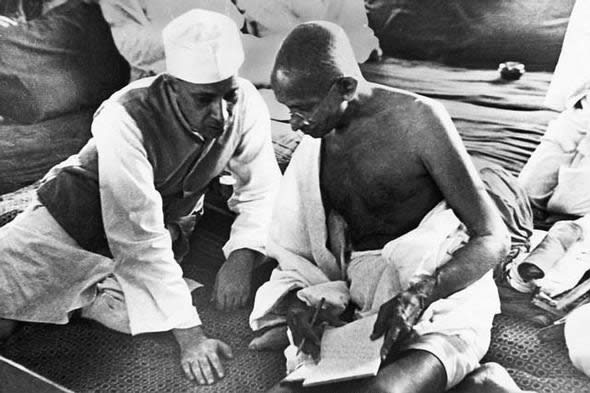 gandhi national movement Gandhi and his contribution to the indian national movement the national movement the term indian independence movement encompasses a wide range of areas like.