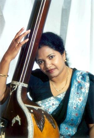 Chandrakantha Courtney